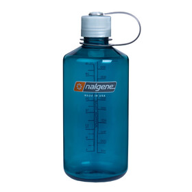 Nalgene 1L Narrow Mouth Bottle Trout Green
